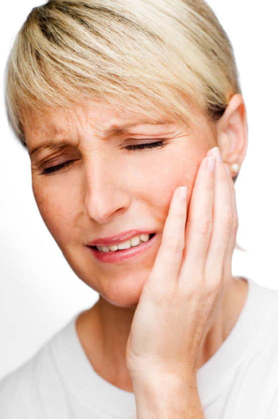 Tmda Painful Jaw Disorder
