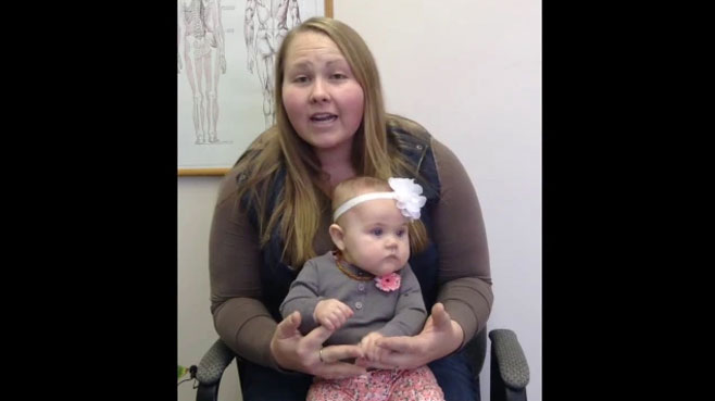 Sleepless And Constant Crying Baby Helped With Nucca Care In Ames Iowa