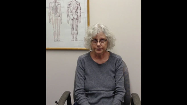 Painful Hip And Neck Alleviated With Nucca Care In Ames Iowa